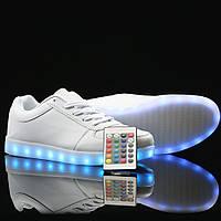 Светящиеся кроссовки на пульте, фото 1