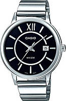 Мужские часы Casio MTP-E134D-8BVDF оригинал