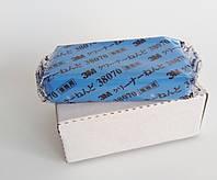Синяя глина 3М 38070 (Cleaner Clay)для чистки авто