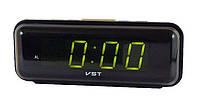 Часы Электронные Сетевые VST 738