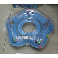 Круг для купания на шею Baby Tilly