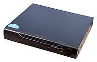 Домашний Стационарный Видеорегистратор на 16 Камер DVR 6616