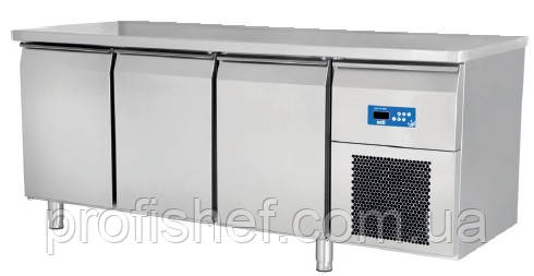Стол морозильный Ozti 79E3.37LMV.00