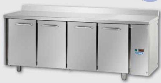 Стол холодильный DGD TF04EKOSGAL+C24