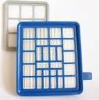 Нера фильтры Zelmer для пылесосов Eco Power и Quigo в наборе AVC3100200.00 (ZVCA315H), фото 1