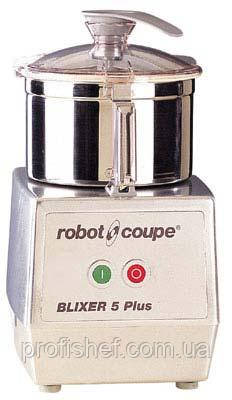 Бликсер Robot Coupe Blixer 5 Plus (220)