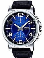 Мужские часы Casio MTP-E313L-2B1VDF оригинал