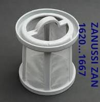 Сетка фильтра Zanussi ZAN 1650, 1655, 1660, 1665 F110 для пылесосов, фото 1
