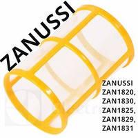 Сітка Zanussi ZAN 1800, 1820, 1825, 1830 для фільтра ZF134 до пилососів