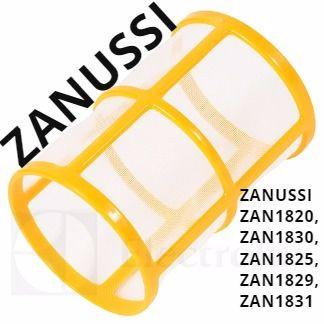 Сетка Zanussi ZAN 1800, 1820, 1825, 1830 для фильтра ZF134 к пылесосам, фото 1