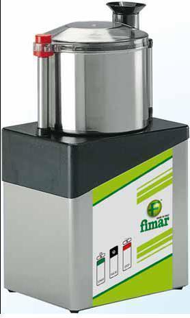Куттер Fimar CL/5V2