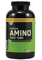 Optimum  Superior Amino 2222 Tabs 160 tab.