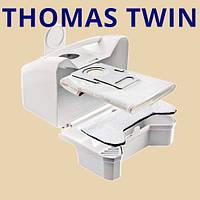 Гигиен бокс Thomas Twin T1, T2, TT, Genius, Hygiene 787229 с hepa мешком для пылесосов