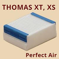 Фильтр HEPA 13 Thomas 195305 для пылесосов XT, XS, Perfect Air, фото 1