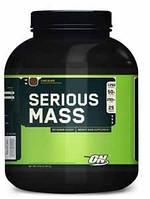 Гейнер Serious Mass (2,7 кг) Optimum Nutrition