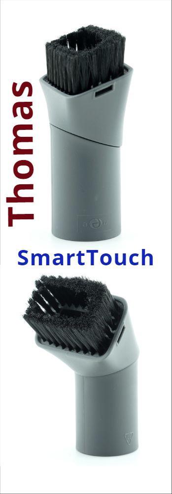 Щітка пензлик SmartTouch Drive, Power, Style Thomas 139932 для пилососів