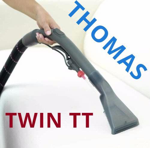 Thomas Twin TT насадка моющая для обивки мягкой мебели к пылесосам