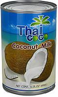 Кокосовое молоко Thai Coco 400 мл