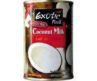 Кокосовое молоко EX. FOOD 400 мл