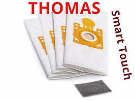 Thomas SmartTouch Drive, Comfort, Power, Style мешки для пылесоса