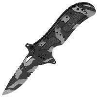 Нож тактический Boker Plus Camo Defender, фото 1