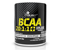 BCAA 20:1:1 plus Xplode 200 g pear