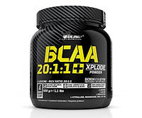 BCAA 20:1:1 plus Xplode 500 g pear