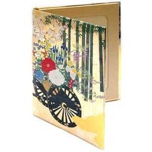 Японская рамка для фотографии