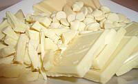 Шоколад Белый Италия  33% какао