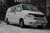 Аренда микроавтобуса Volkswagen T4 SYNCRO 4х4 7 мест