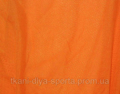Стрейч-сетка оранжевая
