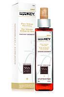 Спрей-блеск с маслом Ши для поврежденных волос Сарина Кей / Color Lasting spray Saryna Key 300мл