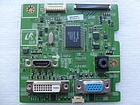 Плата управления монитора Samsung LS22PUHKF/XF   BN94-03228W