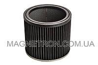 Цилиндрический влагостойкий фильтр для пылесоса Thomas Prestige 195193  (код:10256)
