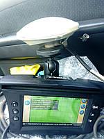 Аренда Trimble Ez-guide 500+ антенна Z+ GPS L1/L2 OmniStar XP/HP система параллельного вождения