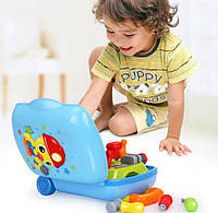"Игрушка ""Чемоданчик с инструментами"" (3106), Huile Toys"