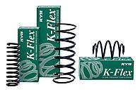 Пружина подвески Renault Kangoo97'-> перед. KYB K-Flex
