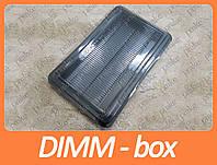 Бокс для DIMM памяти (DDR / DDR2 / DDR3)
