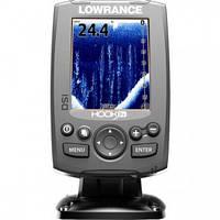 Эхолот LOWRANCE Hook-3 X DSI