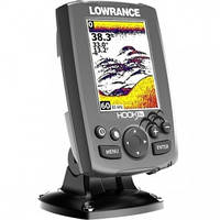 Эхолот LOWRANCE Hook-3 X
