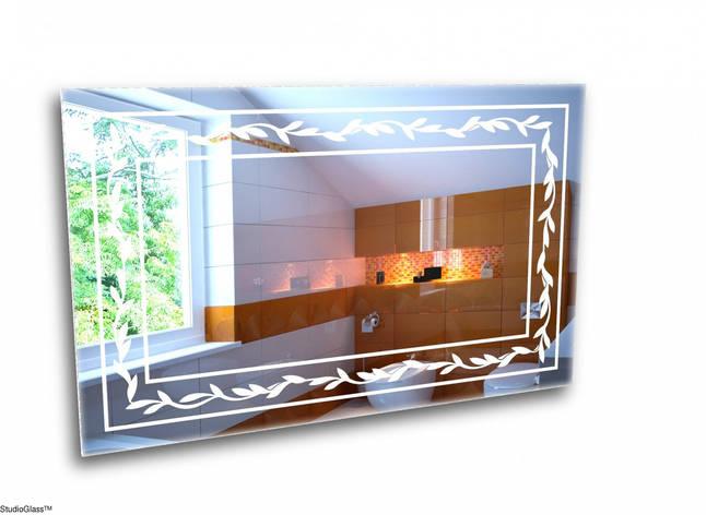 Лед зеркало, фото 2