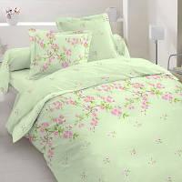 Комплект постельного белья, полутораспальный. Поликоттон
