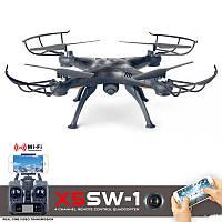 Квадрокоптер X5SW-1 HD+ FPV - Дрон с HD WI-FI камерой