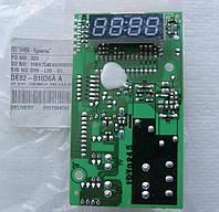 Плата управления для микроволновой печи Samsung DE82-01036A