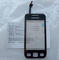 Сенсорный экран для мобильного телефона Samsung GT-S5250, фото 1