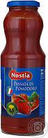 Соус томатный натуральный Nostia Passata di pomodoro, 700 гр., фото 1