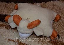 "Подушка-іграшка ""баранчик"", фото 2"