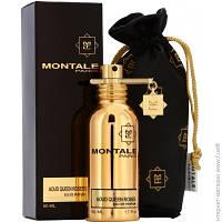 Парфюмированная Вода Montale Aoud Queen Roses 50мл