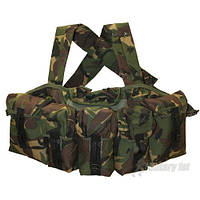 Разгрузка - нагрудник Chest Webbing DPM