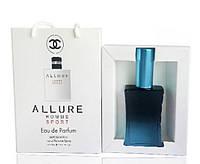 Chanel Allure Homme Sport парфюмированная вода (мини)  LP